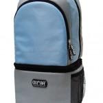 Mochila COOL*SAFE con bolso isotérmico integrado
